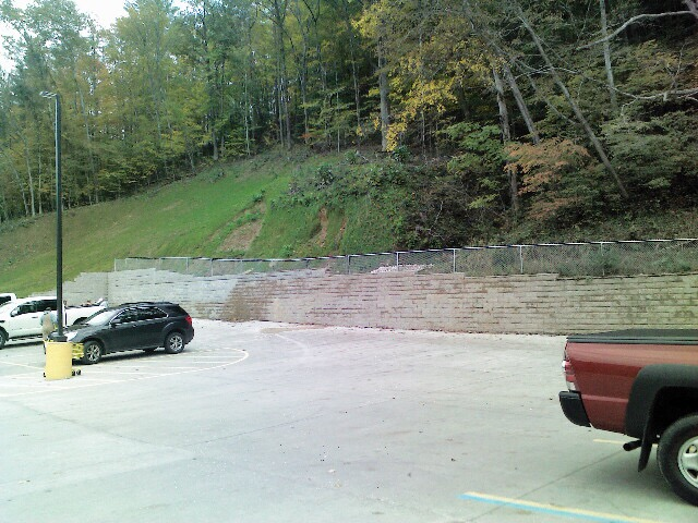 outside 2, dollar general, foster wv,, shopping, supermarket, retail, commercial, commercial construction