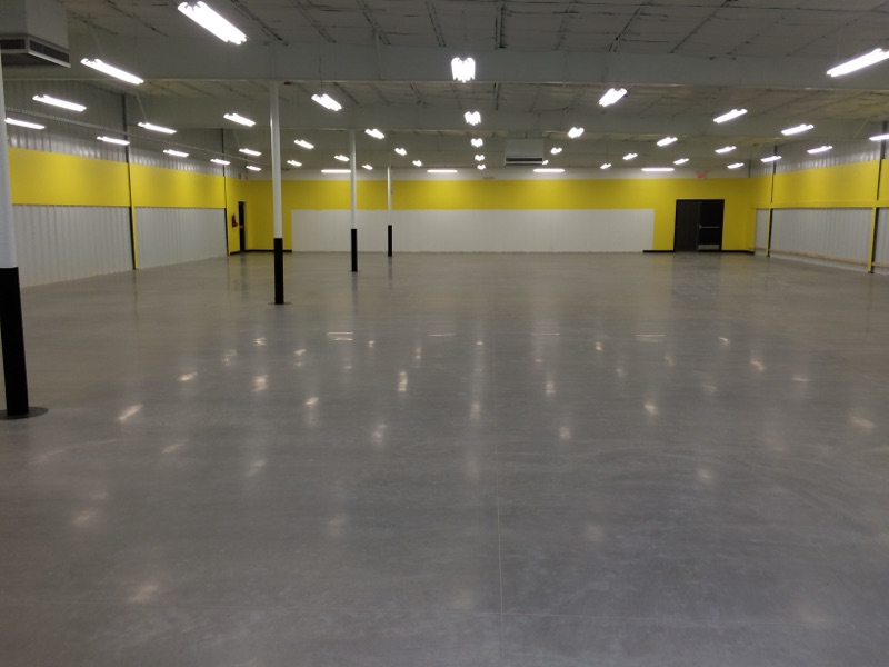 inside 4, shopping, supermarket, retail, commercial, commercial construction