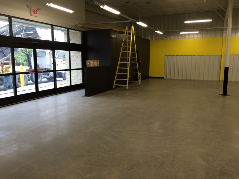 inside 5, shopping, supermarket, retail, commercial, commercial construction