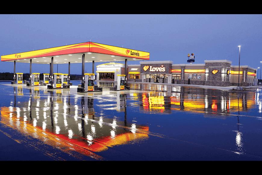 gas station builder, gas station construction, restaurant construction, general contractors